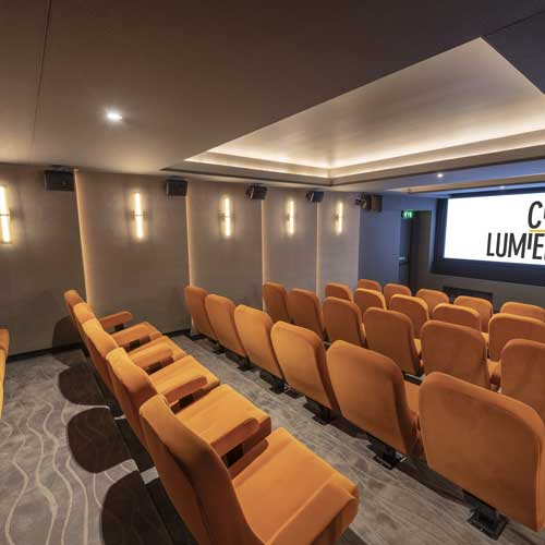 Cine Lumiere ii - South Kensington