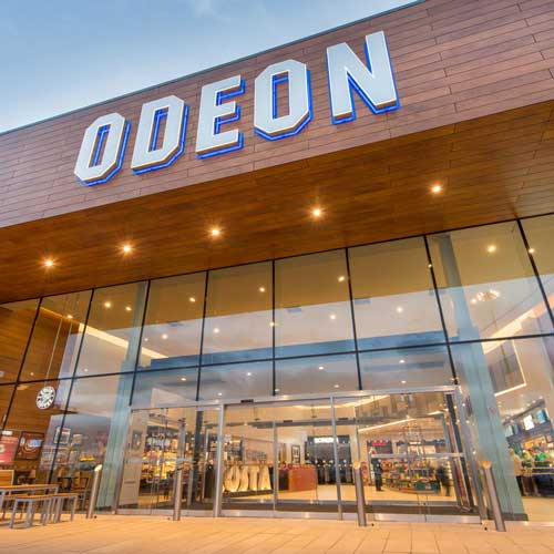 Odeon - Edinburgh