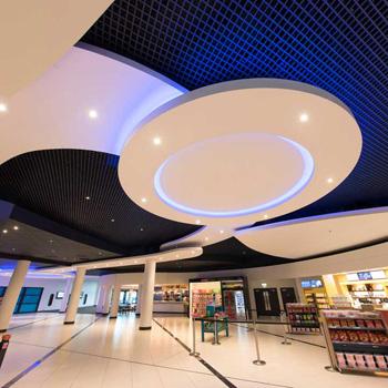 Odeon Luxe - Leeds Bradford